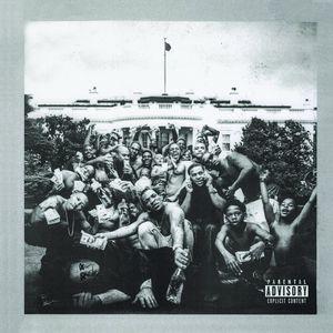 To Pimp a Butterfly - Kendrick Lamar, LP