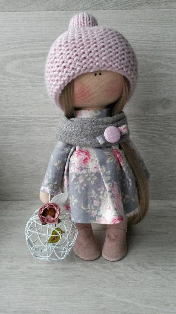 Куклы Тильда - группа магазина Shop-Tilda.ru | VK