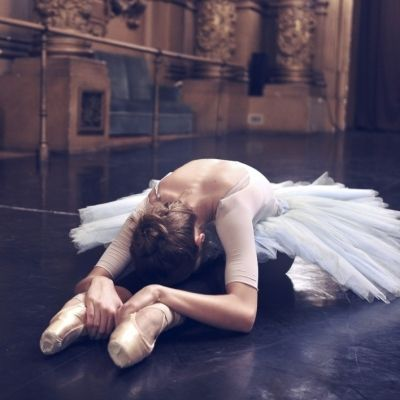 7 Reasons You're Never Too Old for Ballet ...