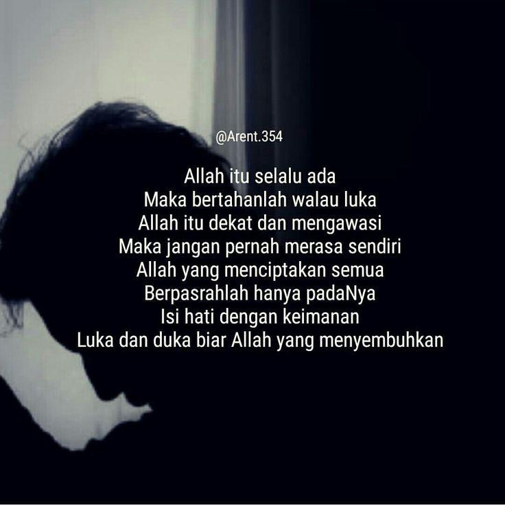 Semoga Allah menjagamu