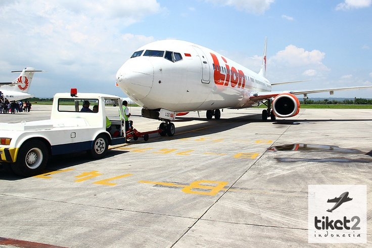 #LionAir #Lombok #Praya #Airport