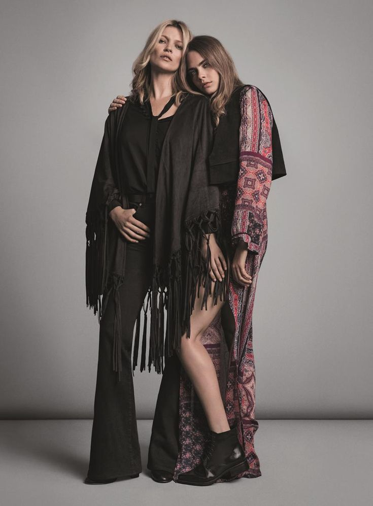Kate Moss e Cara Delevingne: coppia trend di Mango - Qualche dritta sulle tendenze Fall-Winter 2015 date da due tra le top model e fashion icon più amate in assoluto. Bisogno di qualche consiglio per rifare il guardaroba autunnale? Rispondono Kate Moss & Cara Delevingne.  - Read full story here: http://www.fashiontimes.it/2015/09/kate-moss-cara-delevingne-coppia-trend-di-mango/