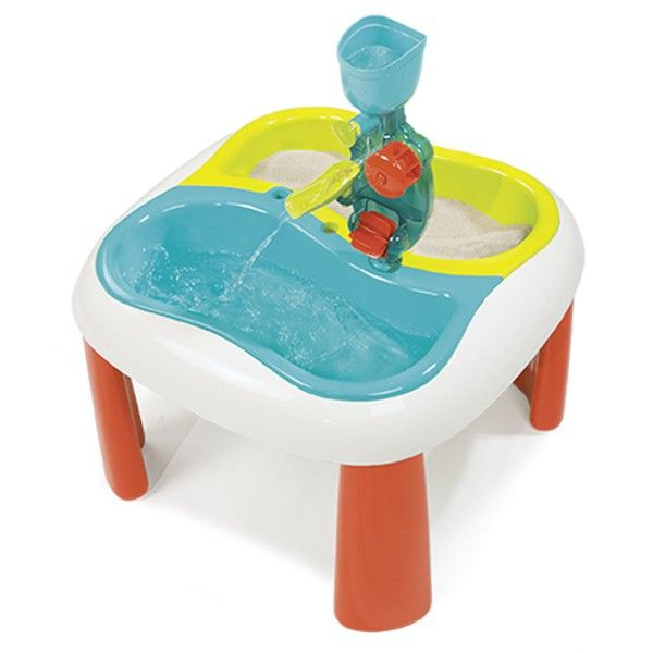 Table sable et eau – La Grande Récré : vente de jouets et jeux Jouets enfant 3 à 5 ans