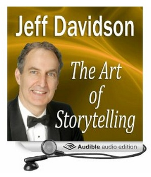The Art of Storytelling: Becoming a Memorable Speaker | Amazon $11.95: Amazon 11 95, Memorize Speakers, Audio Products