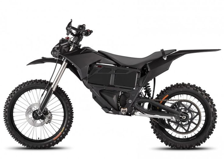 RoadRUNNER: Electro-Cop: L.A.P.D. to Use Zero Electric Motorcycles