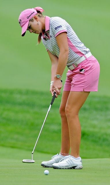 Paula Creamer Professional Golf Pinterest Paula Creamer