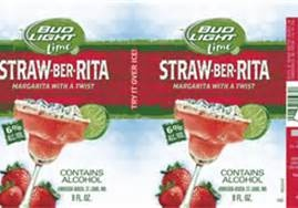 Strawberita -   This could be a great summer...