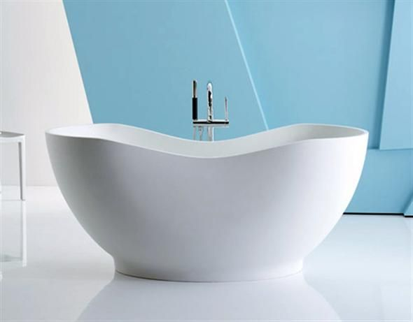 Bathtub For The Home Pinterest