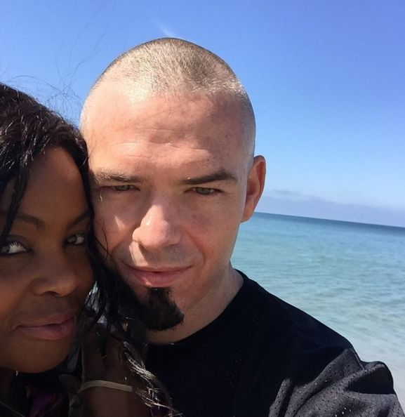 When asked if people in Texas disapprove of his interracial relationship with wife Crystal, Paul Wall said he gets more crap when he comes up North.