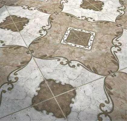 ceramica para pisos geometricos