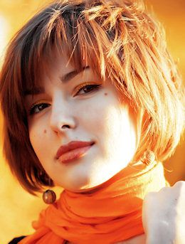 shaggy bob haircuts 59 best sleek bob images on hair cut hair 1301