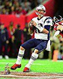 #8: Tom Brady Super Bowl 51 - NFL Photo (New England Patriots) 8x10