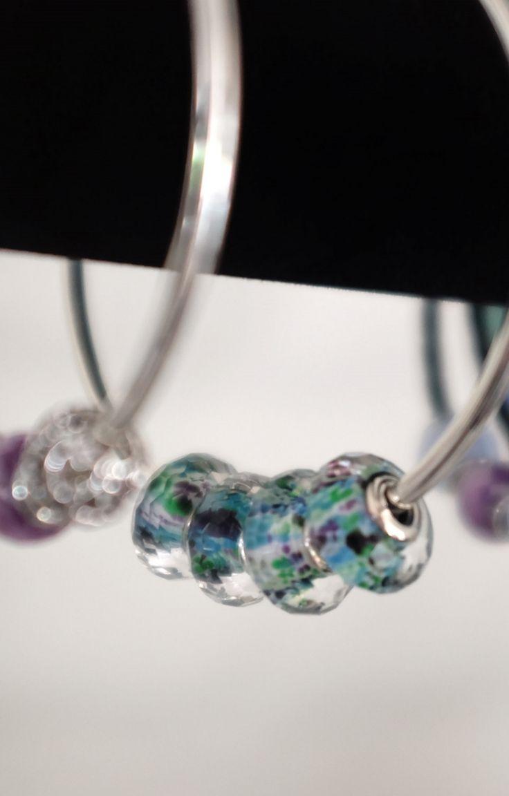 Pandora bracelet dillards - Add Color To Your Outfit With Amazing Murano Glass Charms Pandora Pandorastyle