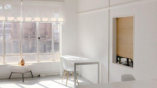 Nicholas Bldg Studio space   Creative Spaces