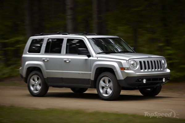 jeep patriot silver gray - Google Search