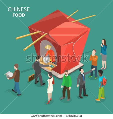 Check it out! A new #vector at #shutterstock by #TarikVision #chinese #food #online #fast #delivery #china #order #smartphone #phone #service #asian #cardboard #box #restaurant #isometric #chopsticks #bowl #asia #oriental #meal #noodle #rice #dinner #lunch #culture #chicken #takeaway #takeout #package