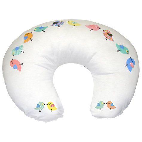 Buy Widgey Donut Nursing Pillow, Birdy Online at johnlewis.com