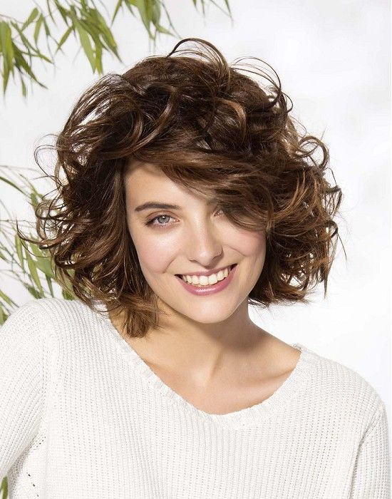 how to style curly hair in the morning best 25 medium brown hairstyles ideas on 5439