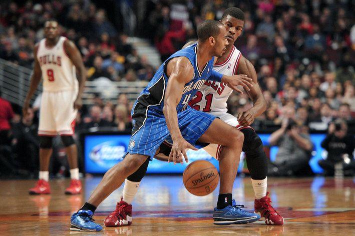 Chicago Bulls pursuing trade for Arron Afflalo, per report - SBNation.com