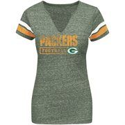 Awesome women's Packers gear