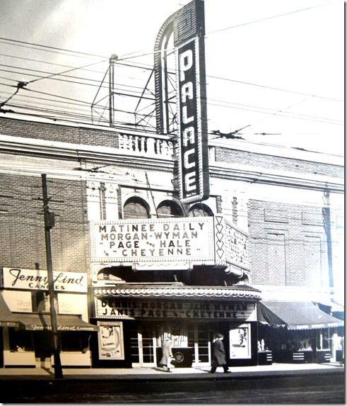 Palace 1948 OA 2161-6