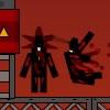 Ricochet Kills 3 Pack: Tanti nuovi schemi dove dovrete colpire tutti gli stickman con il proiettile, sfruttando il fatto che può rimbalzare sui muri. #stickfigure #stickman #stickmangames #flashgames #games