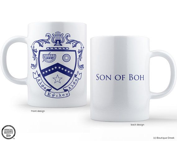 "I already have a Kappa mug but damn, I love the ""Son of Boh""  https://www.etsy.com/listing/198158754/kky-kappa-kappa-psi-fraternity-crest-son?ref=shop_home_active_14"