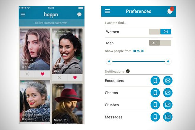 Romance by Phonelight: The 9 Best Dating Apps