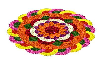 New Pookalam Designs
