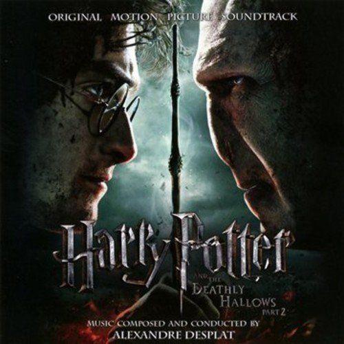 Harry Potter - The Deathly Hallows Part Ii: Amazon.co.uk: Music