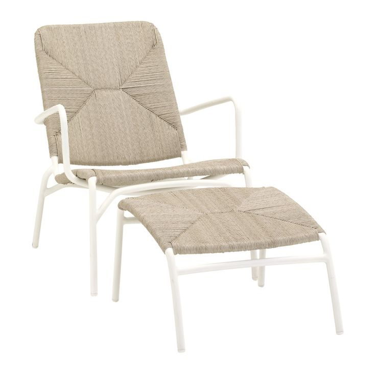 Sessel Calvin Furniture Lounge Furniture Outdoor Chairs