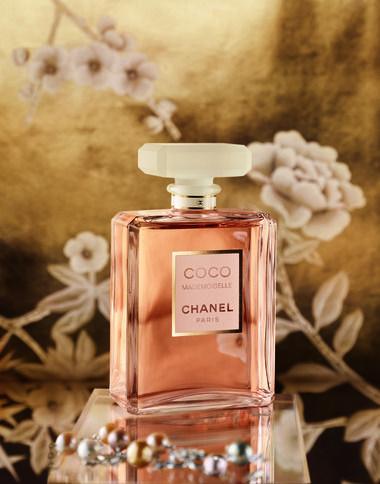 Chanel perfume