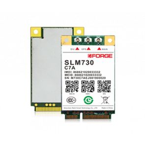 MeiG SLM730 LTE PCIe Module in 2019 | 4G LTE Module