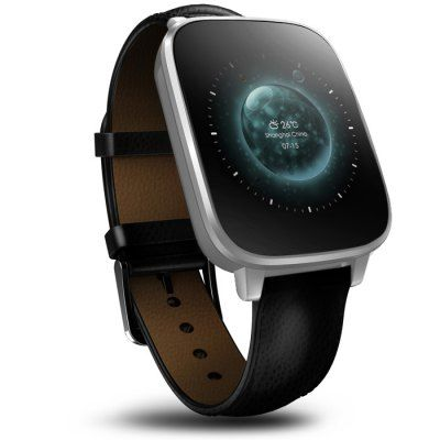 Zeblaze Crystal Smart Bluetooth Watch-64.99 and Free Shipping| GearBest.com