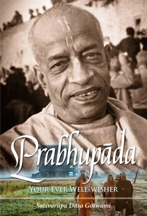 Prabhupada: Your Ever Well-Wisher | bbtmedia.com  Prabhupada: Your Ever Well-Wisher tells the inspiring story of a remarkable man and his remarkable achievement. A. C. Bhaktivedanta Swami Prabhupada - philosopher, scholar, religious leader, author - founded the Hare Krishna movement in 1966, effectively transplanting India's spiritual culture of bhakti yoga from India to America.