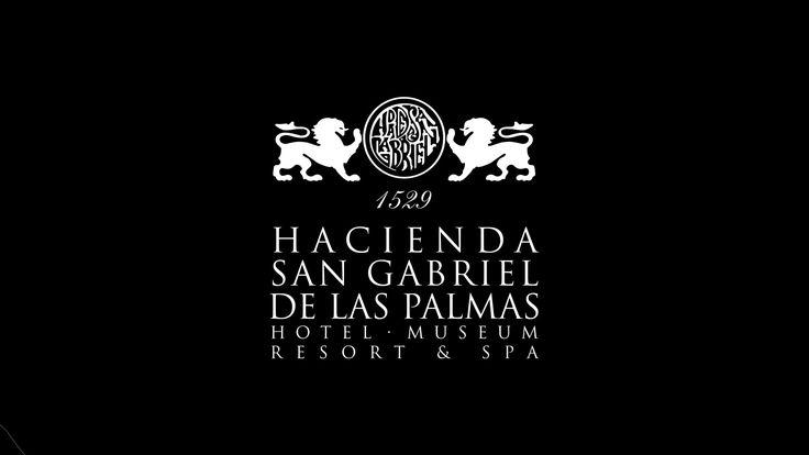· Hacienda San Gabriel de las Palmas · Hotel · Museum · Resort · Spa ·