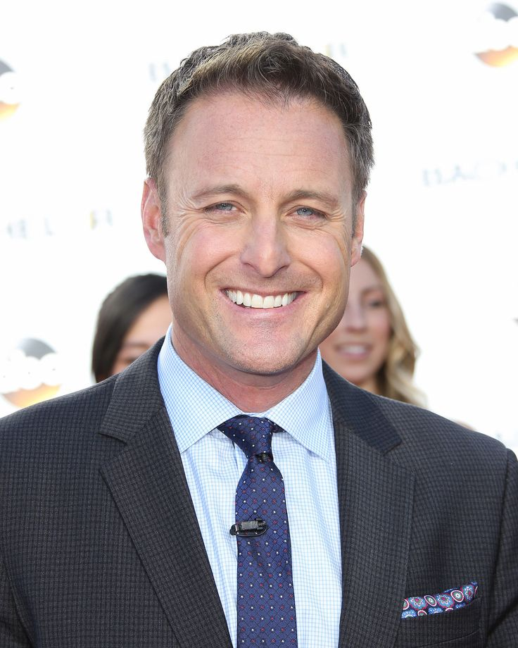 Chris Harrison is my #ManCrushMonday in honor of the Bachelorette starting today!