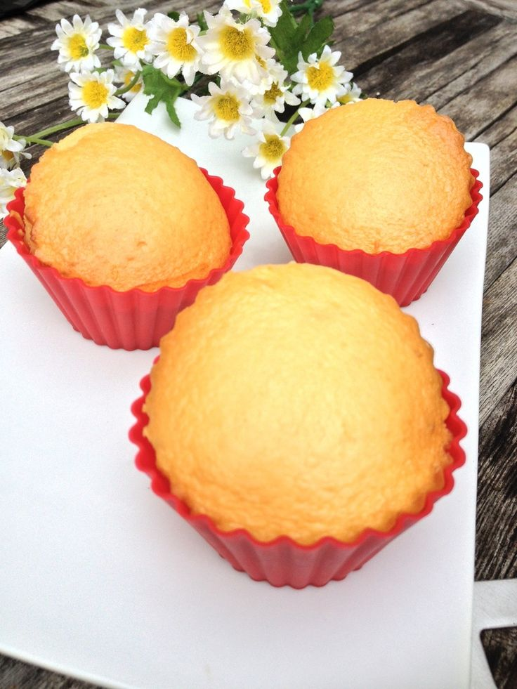 Muffin aux mirabelles