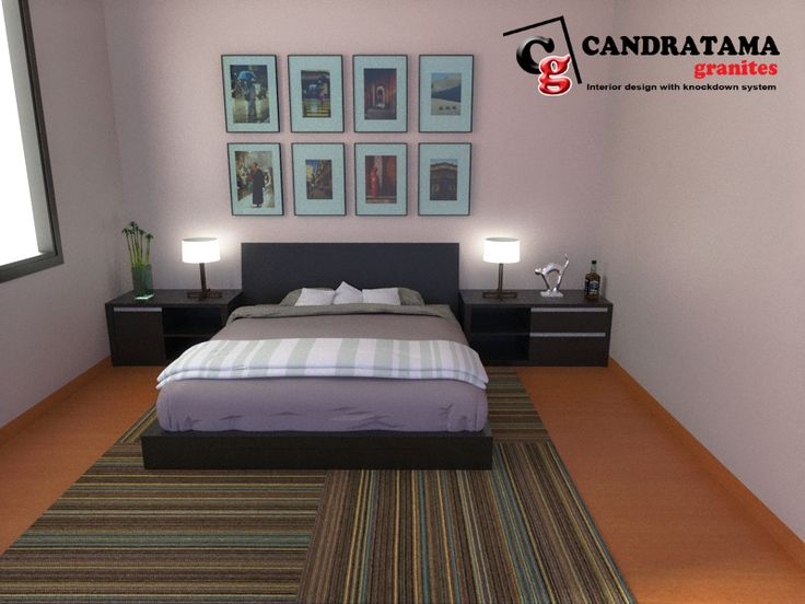 interior kediri - interior malang - interior blitar - interior jombang - interior nganjuk - interior trenggalek - interior tulungagung - kamar tidur - nakas - backdrop - minimalis - modern