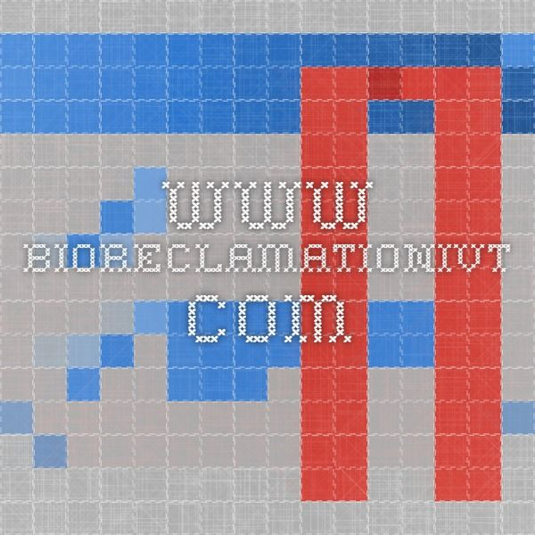 BioreclamationIVT
