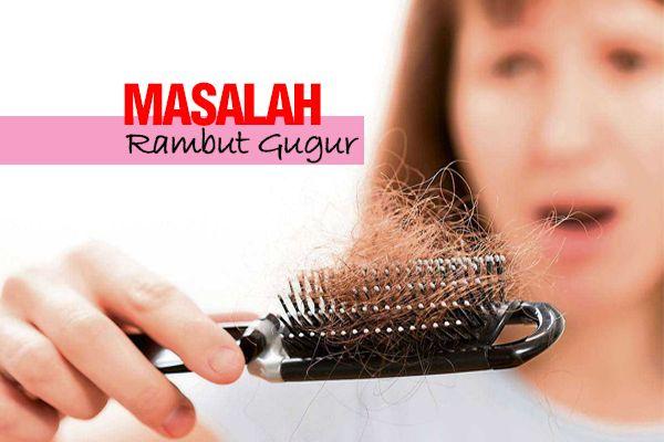 Masalah Keguguran Rambut   http://www.wom.my/kecantikan/masalah-keguguran-rambut/