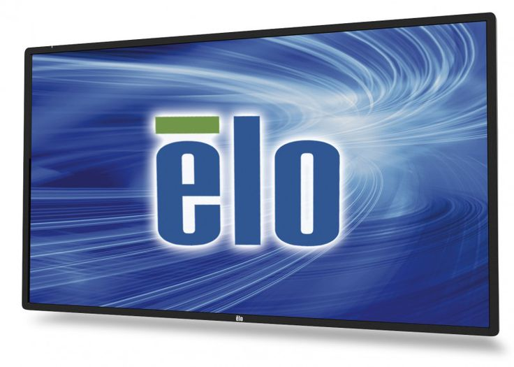 #Elo has recently unveiled its new 5502L, 55-inch touchscreen signage for public venues.