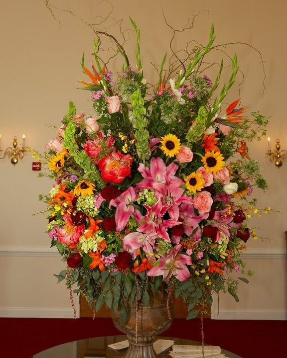 Wedding Altar Flowers Price: 299 Best Images About Church Flowers On Pinterest