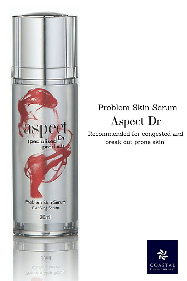 Problem Skin Serum Contains Beracare Anti-Acne Active System, which is clinically proven for anti acne effectiveness and a skin mattifying action, without the dryness and irritation often associated with chemically based ingredients.  Problem Skin Serum uses Stay C-50, a highly stable form of L-ascorbic Acid or Vitamin C, that offers anti wrinkle, skin smoothing, skin tightening, skin brightening and anti-UV effects.