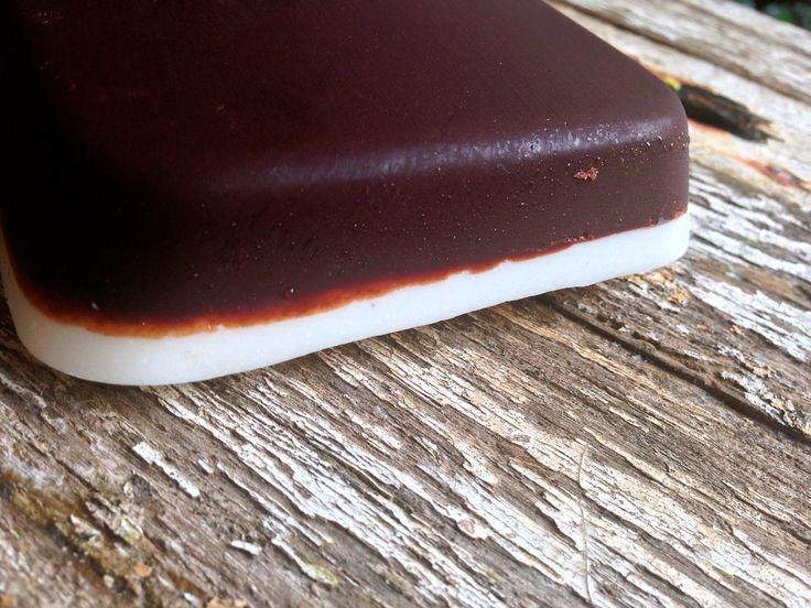 Double Decker Chocolate Bar