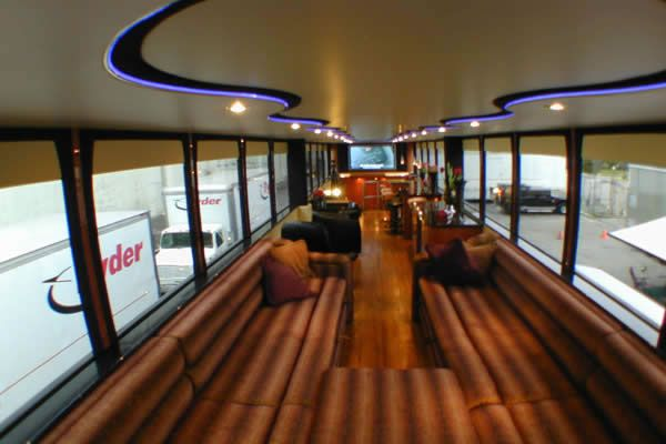 """luxury RV buses, production studio Google Search """"MFY"""