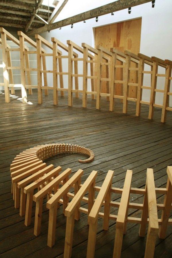 The Woodwork of Ben Butler