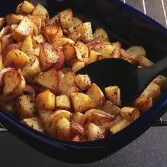 Ik ben dol op patat. Heerlijk vind ik het, alleen jammer dat het niet zo heel goed voor me is. Ik vind het elke ...