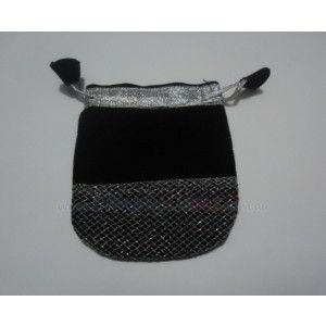 Crystal Pouches