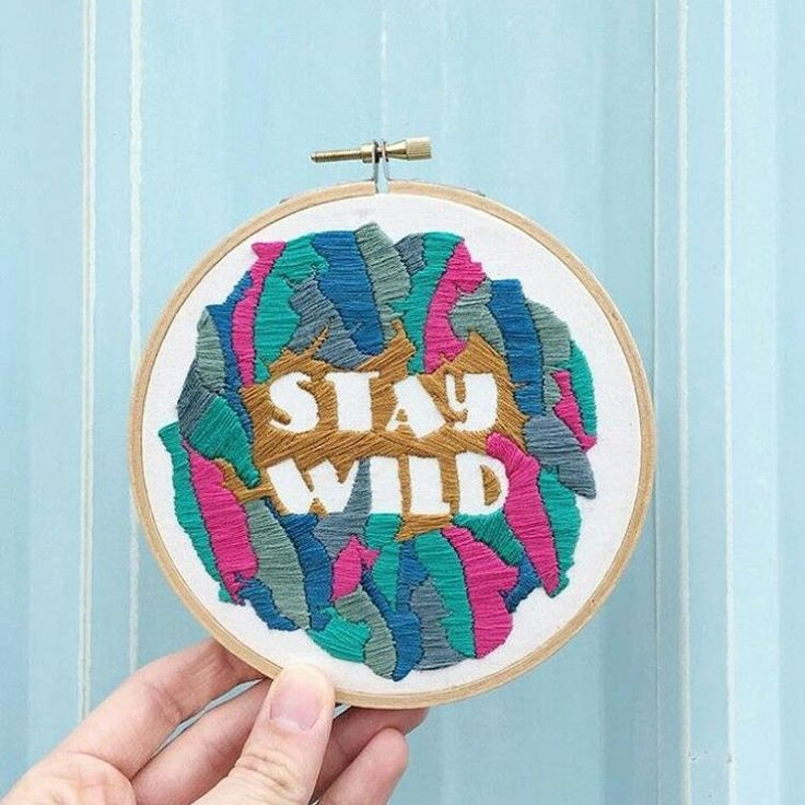 """""""Stay wild!! Here's a little about @destinycitythreads :  I've been in school for the last 3 years taking prerequisites for nursing. Since my focus has…"""""""